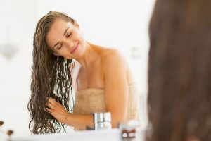 健康な「髪」をつくるためのシンプルケアとは?