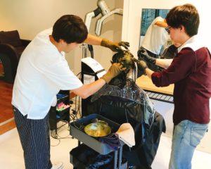 ★美容師さま向け★【東京】太陽と大地のヘナの講習情報
