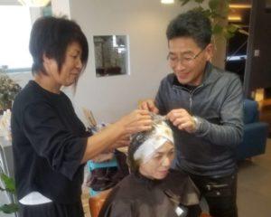 【美容師さま向け】太陽と大地のヘナセミナー【東京】2019.11.5