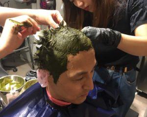 【美容師さま向け】太陽と大地のヘナセミナー【岐阜】2019.11.25